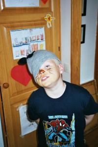 lucas som kanin 2002 1