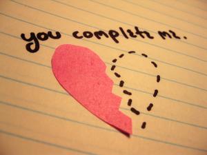 kärlek 1