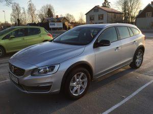 Ny Volvo 2