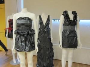plastkläder