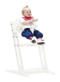 baby i barnstol