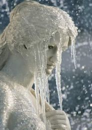 iskvinna