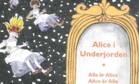 Alice i underjorden