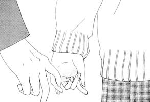 kärlek par 3