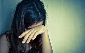 ledsen flicka 1