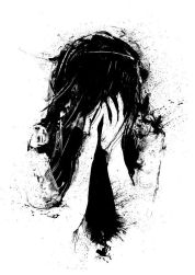 ledsen flicka 10