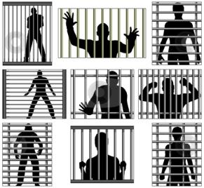 män i fängelse 2