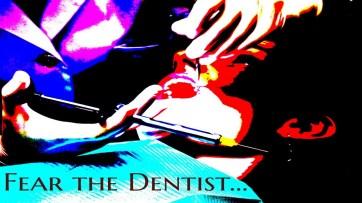 tandläkarskräck