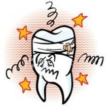 tandvärk 2