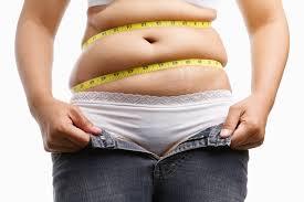tjock mage