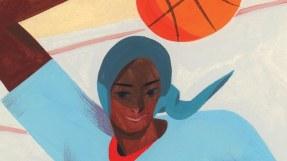 somalisk tjej 2