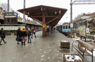 Östra Station