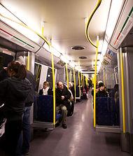 tunnelbanan inuti 1