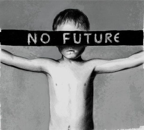 ingen framtid 1