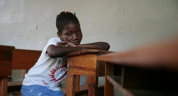 eritrea flicka skola