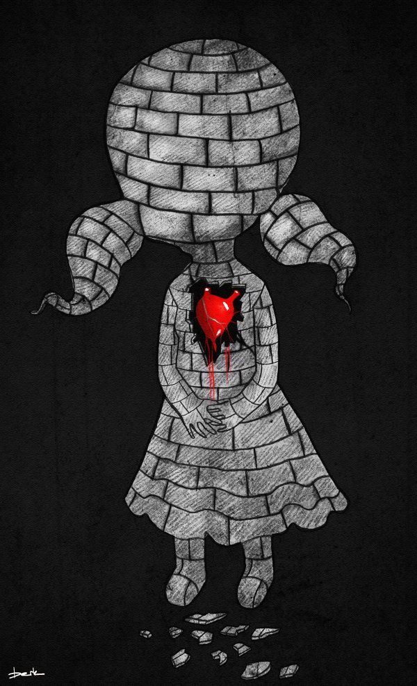 heartbroken 2