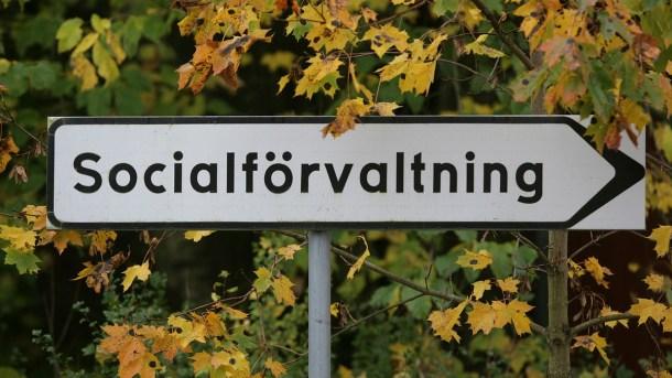 Socialförvaltning