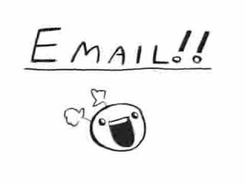 du har mail 2