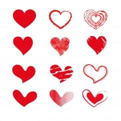 hjärtan 2
