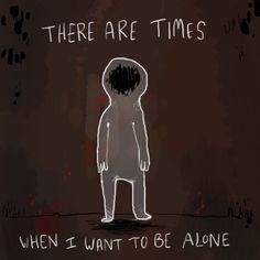 ensamhet 6