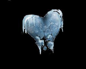 iskallt hjärta