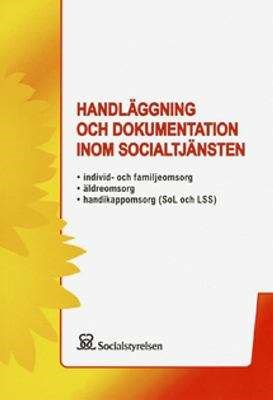 socialtjänsten broschyr
