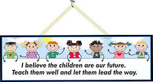 barnen är vår framtid 2