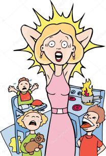 stressad mamma 2