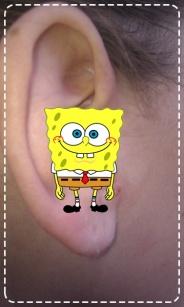 hörlurar svampöra