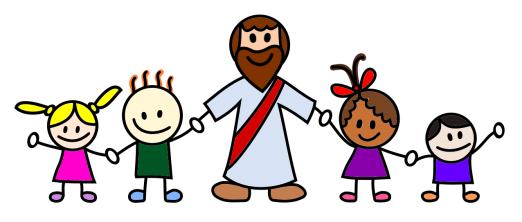 jesus ritad med barn.png