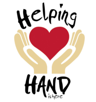hjälpande hand 3