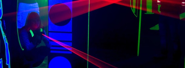 laserdome 1