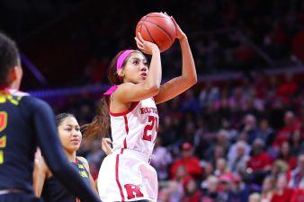 basketspelare kvinna 2