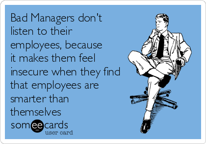 glada medarbetare inte 2