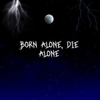 dö ensam