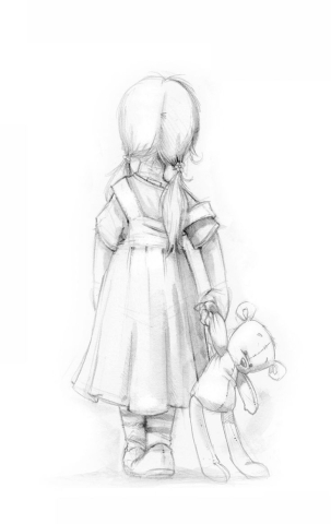 Pencil Sketches Of A Small Girl Crying Best 25+ Sad Girl Drawing Ideas On Pinterest | Sad Girl, Sad Girl