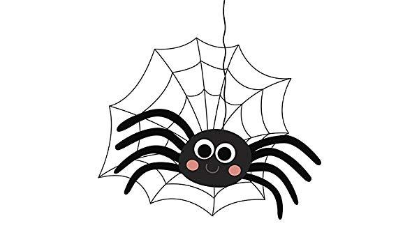 spindeln i nätet